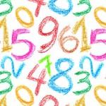 數字與你 (上) Numbers and You (Part 1)