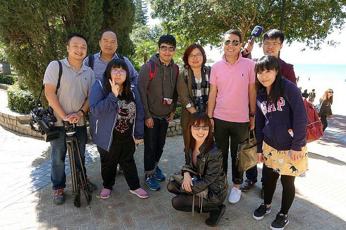 【台灣媒體訪問】雞年風水地運與十二生肖運程