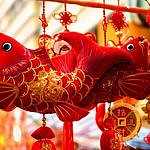 Hong Kong Tourism Board 香港旅遊發展局:Chinese New Year Fortune Hotspots 新春節慶十二生肖開運點